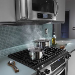 Oven And Range Repair Services in Oahu