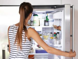 Refrigerator Repair - Fridge Repair in Oahu