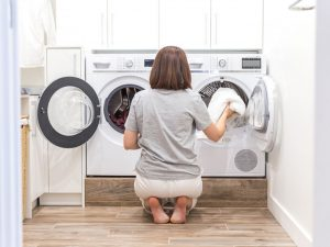 Washing Machine Repair in Oahu