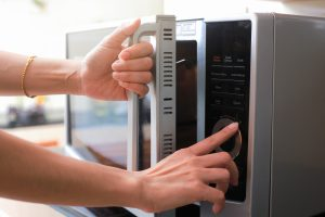 Microwave Repair Services in Oahu